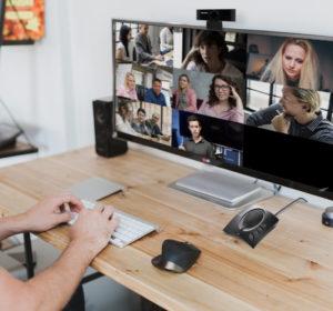 ClearOne La cámara web UNITE® 20 Pro